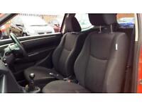 2012 Suzuki Swift 1.2 SZ2 3dr Manual Petrol Hatchback