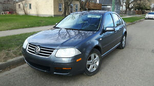2008 VW City Jetta