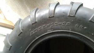 Set of 4 NEW Maxxis ATV Tires Kitchener / Waterloo Kitchener Area image 5
