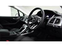 2019 Jaguar I-Pace 90kWh S Auto 4WD 5dr SUV Electric Automatic