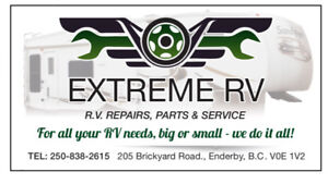 We have new old stock RV Parts! @ Extreme RV ENDERBY