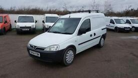 Vauxhall Combo 1.7CDTi 16v 1700, SLD, Choice of 6