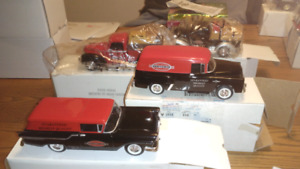 Looking for Sears truck Bank diecast Craftsman liberty classics