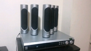 Philips Hometheatre system