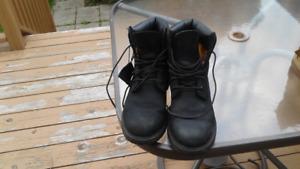 Timberland noir