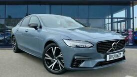 image for 2021 Volvo S90 2.0 T8 Recharge PHEV R DESIGN 4dr AWD Auto Saloon Saloon Petrol/P