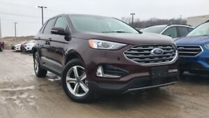 2019 Ford Edge SEL 2.0L I4 ECO 201A