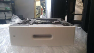 Lexmark T650, T652 and T654 Series Printers Trays 250 550