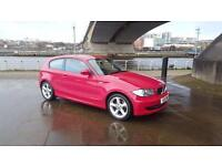 2011 BMW 1 Series 2.0 116i Sport 3dr