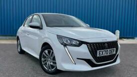 image for 2020 Peugeot 208 1.2 PureTech Active (s/s) 5dr Hatchback Petrol Manual