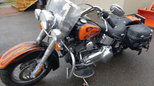 SPECIAL EDITION HARLEY DAVIDSON 2009 BLOWOUT SALE