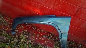 Jeep Liberty Front Fenders London Ontario image 5