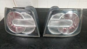 Mazda CX-7 Left and Right sideTail Light (driver and passenger)