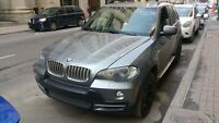 BMW X5 2008 + sports package
