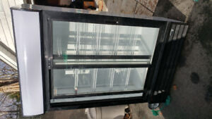 Commercial double door refrigerator-16 Months old