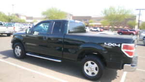 2014 F-150 PRICED FOR QUICK SALE