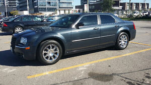 2008 Chrysler 300 Limited Sedan. Cert. and E-test Included