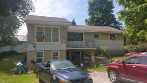 Exclusive Duplex In Orillia