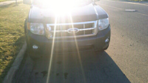 2008 Ford Escape, Runs and Drives, Good little suv
