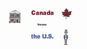 Reverse Mortgages - Canada vs. the US