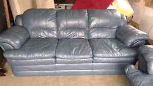 Genuine Leather FREE DELIVERY
