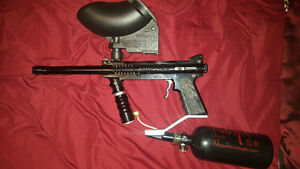 Tippman Model 98 Package
