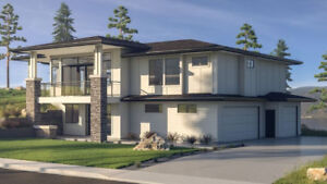 New Build in Quail Ridge with Immaculate Views