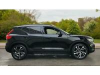 2017 Volvo XC40 D4 First Edition AWD Auto Sun Automatic Diesel 4x4