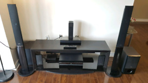 Sony Blu Ray 5.1 Home Theatre System
