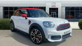 image for 2019 MINI Countryman 2.0 [306] John Cooper Works ALL4 5dr Auto Petrol Hatchback