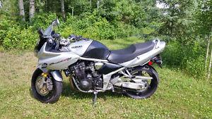 2004 Suzuki 1200 BANDIT - Must sell