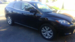Mazda CX-7 AWD,Turbo, 2007