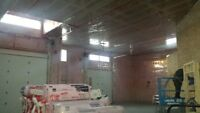 Interior Systems Company Available for T bar Ceilings