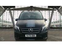 2020 Mercedes-Benz Vito 119 RWD Crew Van SPORT L1 Auto Other Diesel Automatic