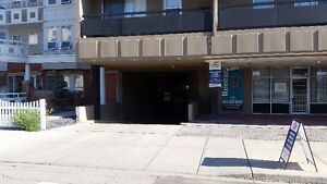Monthly Parking $225/mth – West Downtown – Underground, Covered