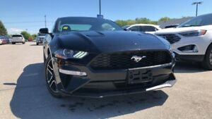 2019 Ford Mustang ECOBOOST PREMIUM 2.3l 201a