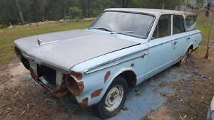 1965 AP6, Safari, Chrysler Valiant Wagon Tamborine Mountain Ipswich South Preview