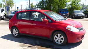 2007 Nissan Versa SL