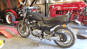 Suzuki 650 Tempter NEW LOWER PRICE $2099.99 was $2100.00