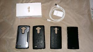 LG G4 (Virgin)