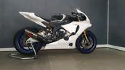 2015 Yamaha R1M track bike Mount Evelyn Yarra Ranges Preview
