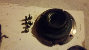 92-02 Rx7 Rear Stationary Gear Kawartha Lakes Peterborough Area image 4