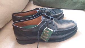 Leather Mens Loafers - Brand New!