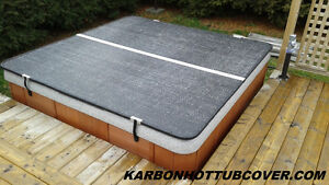Strong Heavy Duty HoTTub Spa Cover London Ontario image 8
