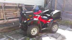 Honda special trail edition West Island Greater Montréal image 1