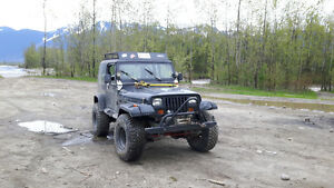 1988 Jeep Other Convertible