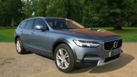 image for Volvo V90 D4 Cross Country Pro AWD Auto 4x4 Diesel Automatic