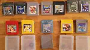 GAMES FOR TRADE FOR NES GAMES