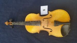 beautiful  violin for sale