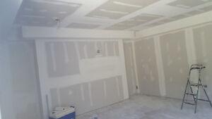 Flooring tile, laminate drywall mudding taping Kitchener / Waterloo Kitchener Area image 1